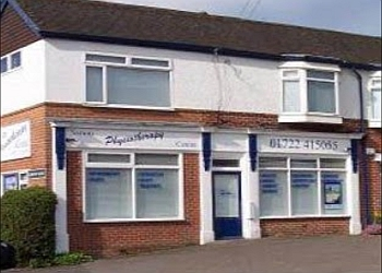 Sarum Physiotherapy Centre