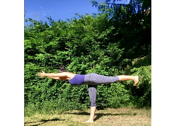 Sarvanga Yoga Studio