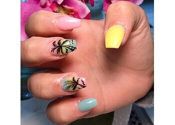 Sassy Nails & Beauty