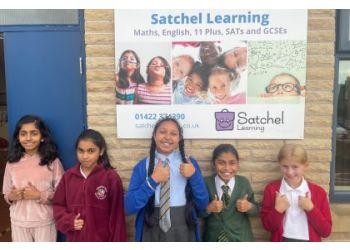 Satchel Learning