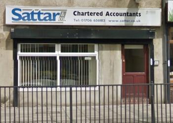 Sattar & Co. Chartered Accountants