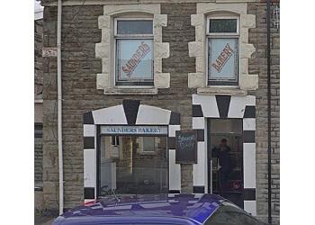 Saunders Bakery