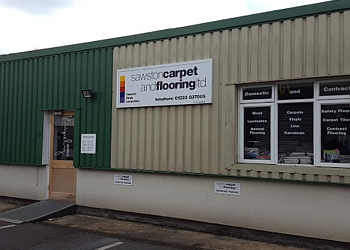 Sawston Carpet and Flooring Ltd.