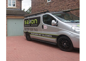 Saxon Garage Doors