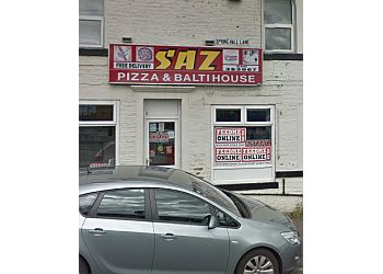 Saz Pizza & Balti House