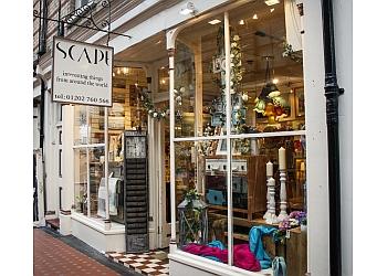 Scape Interiors West Ltd.
