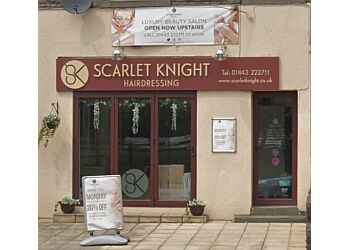 Scarlet Knight Hairdressing and Beauty
