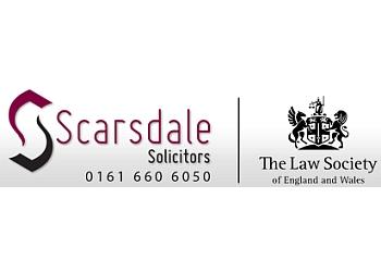 Scarsdale Solicitors Ltd