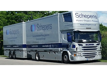 Schepens International Ltd.