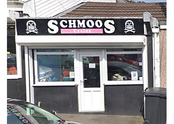 Schmoos of Swansea Ltd.