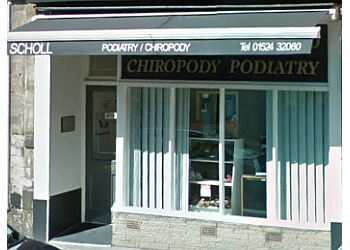 Scholl Chiropody Clinic