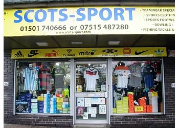 Scots-Sport