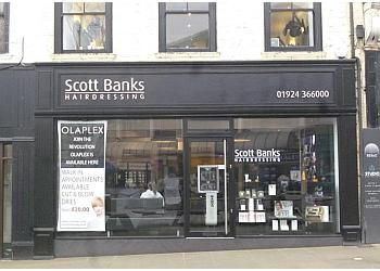 Scott Banks Hairdressing Ltd.