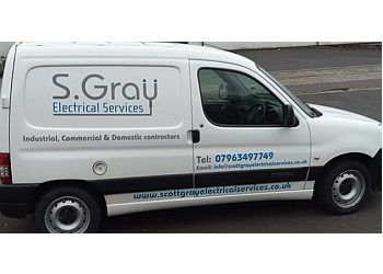Scott Gray Electrical Services Ltd.