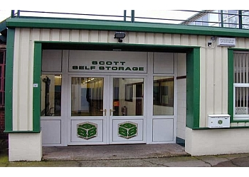 Scott Self Storage