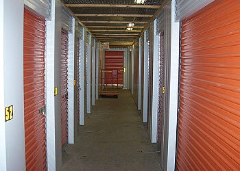 Scott Storage Containers
