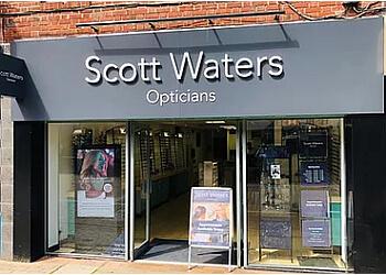 Scott Waters Opticians