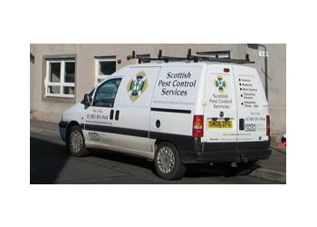 Scottish Pest Control services