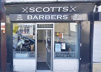 Scotts Barbers