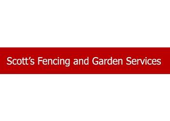 Scott's Fencing & Garden Services