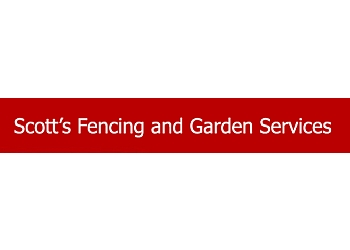 Scott's Fencing and Garden Services