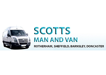 Scott's Man And Van