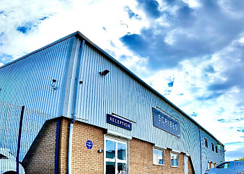Scribes Digital Print Ltd.