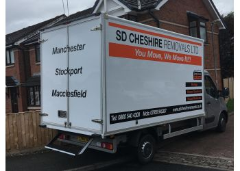 S d removals
