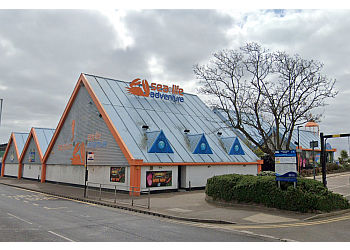 Sea Life Adventure Aquarium