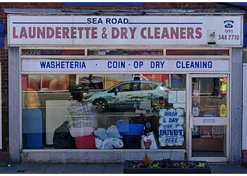 Sea Road Laundrette & Dry Cleaners