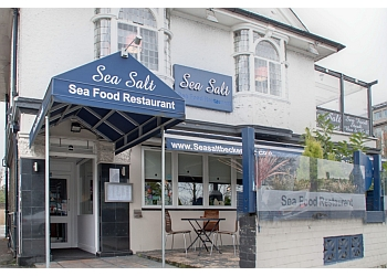 Sea Salt Sea Food Restaurant