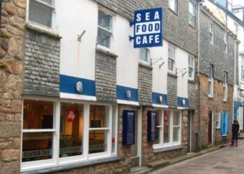 Seafood Cafe
