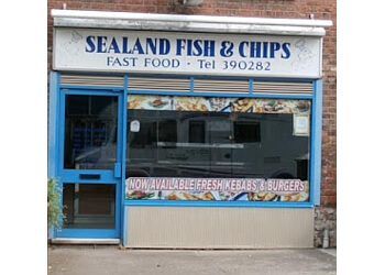 Sealand Fish & Chips