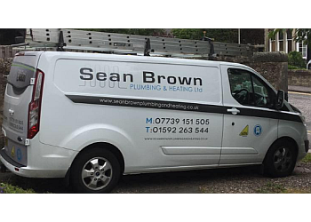 Sean brown Plumbing and heating Ltd.