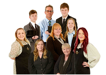 Searsons Family Funeral Services
