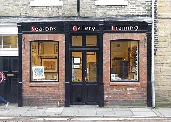 Seasons Gallery & Framing
