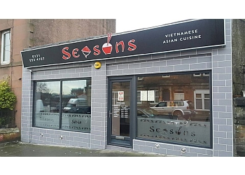 Seasons Vietnamese Restaurant