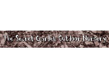 The Secret Garden Outdoor Nursery