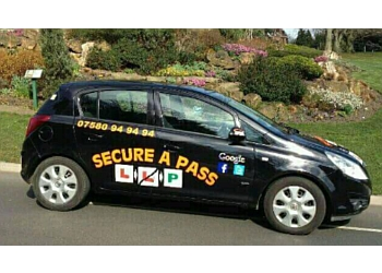 Secure A Pass Driving School