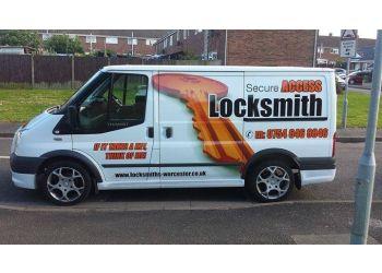 Secure Access Locksmiths
