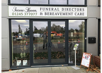Secure Haven Funeral Directors