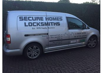 Secure Homes Limited