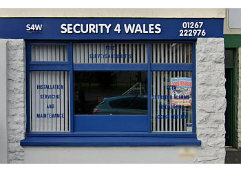 Security 4 Wales