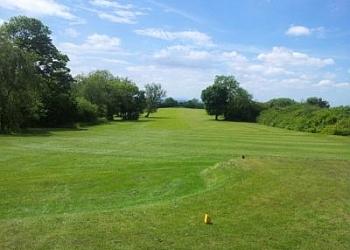 Sedgley Golf Course