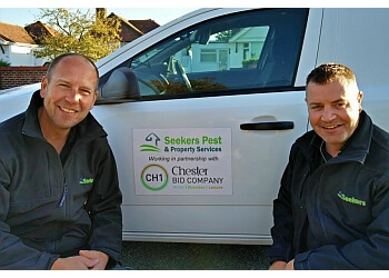 Seekers Pest & Property Services