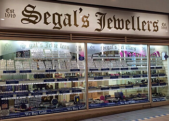 Segal's Jewellers