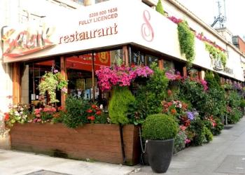 Selale Restaurant