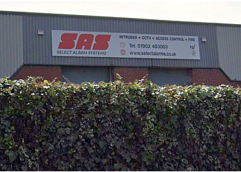 Select Alarm Systems Ltd