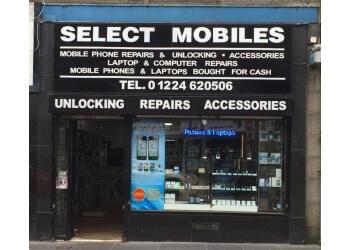 Select Mobiles