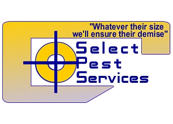 Select Pest Services